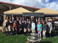 Sonoma Valley Stables Family
