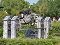 O-Quito Derby at WEF