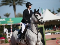 Letty Boo at WEF