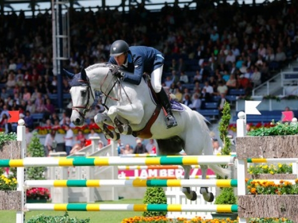 Daniel and Glory Days in Aachen | Photo credit Tomas Holcbecher