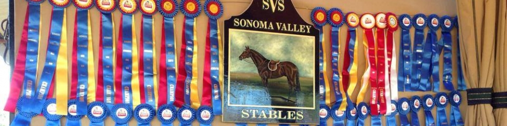 Sonoma Valley Stables at Hits Thermal, CA